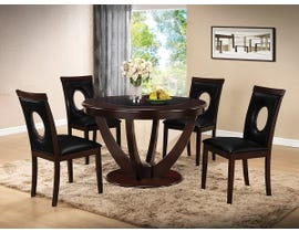K Living 5 Piece Celine Pub Dining Set