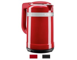 KitchenAid Electric Kettle in Empire Red KEK1565