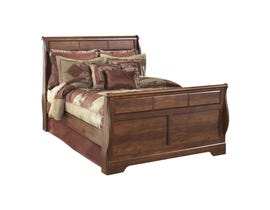 Signature Design by Ashley Timberline 3-piece Queen Bed B258