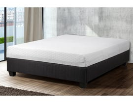 "Primo 8"" Trevi Deluxe Gel Memory Foam Mattress-King"