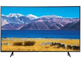 "Samsung 65"" class Crystal UHD 4K Curved Smart TV UN65TU8300FXZC"