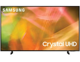 Samsung 50 inch Crystal UHD 4K Smart TV UN50AU8000