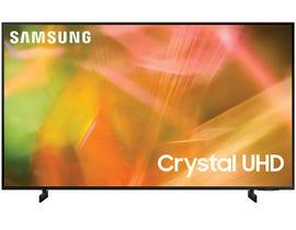 Samsung 55 inch Crystal UHD 4K Smart TV UN55AU8000