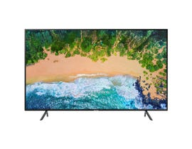 Samsung 40 inch UHD 4K Smart TV NU7100 Series 7 UN40NU7100FXZC