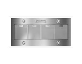 "Whirlpool 48"" Custom Hood Liner in Stainless Steel UVL6048JSS"