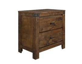 Global Furniture Victoria Nightstand