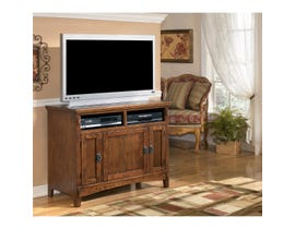Signature Design by Ashley Cross Island TV Stand W319-18