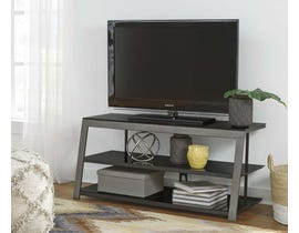 Signature Design by Ashley Rollynx Series TV Stand in Black W326-10