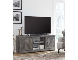 Signature Design by Ashley Wynnlow Series LG TV Stand w/Fireplace Option W440-68