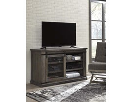 Signature Design by Ashley Danell Ridge Series Medium TV Stand in Brown W556-28