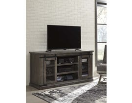 Signature Design by Ashley Danell Ridge Series 60 inch TV Stand in Brown W556-48