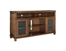 "Signature Design by Ashley Tamonie Extra Large 75"" TV stand W830-68"