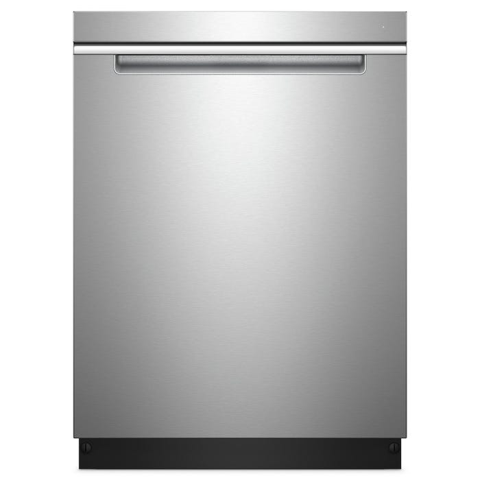 Whirlpool 24 Inch Tall Tub Dishwasher in Stainless Steel WDTA50SAHZ