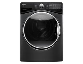 Whirlpool 27 inch 4.8 cu.ft. front load washer with Closet Depth Fit in Black Diamond WFW9290FBD