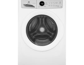 Electrolux 27 inch 4.3 cu. ft. Front Load Washer with LuxCare in White EFLW317TIW