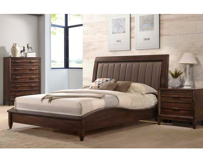 Queen Bed Set New Classic Wind, New Classic Furniture Reviews