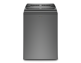 Whirlpool 6.1 cu. ft. High Efficiency Smart Top Load Washer WTW7120HC