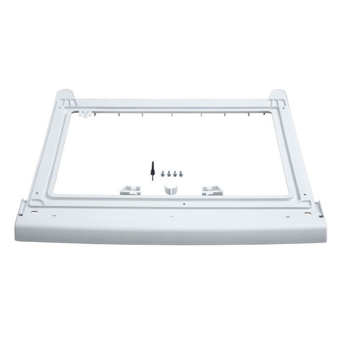 Bosch Stacking Kit  White WTZ20410