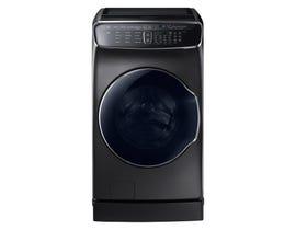 Samsung 6.0 cu.ft. front load steam washer WV60M9900AV