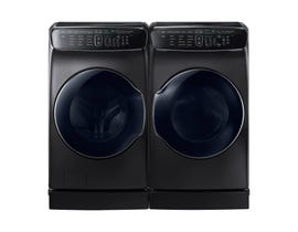Samsung Laundry Pair 6.0 cu. ft. Washer WV60M9900AV & 7.5 cu. ft. Electric Dryer DVE60M9900V