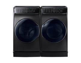 Samsung steam front load laundry WV60M9900AV-DVE60M9900V
