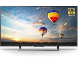 "Sony Bravia 55"" 4K UHD Smart LED TV XBR55X800E"