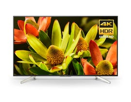 """Sony 70"""" 4K UHD HDR LED Android Smart TV XBR70X830F"""