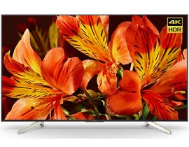 "Sony 75"" LED 4K Ultra HD with Android OS XBR75X850F"