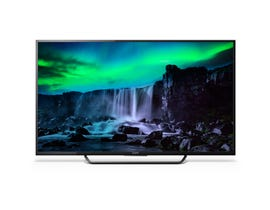 """Sony 55"""" Smart 4K Ultra HD 120Hz Android LED UHDTV XBR55X810C"""