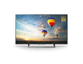 "Sony Bravia 49"" 4K UHD Smart LED TV XBR49X800E"