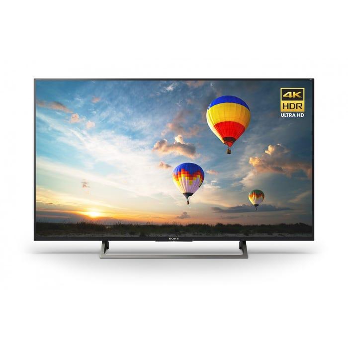 Sony Bravia 55 inch 4K UHD Smart LED TV (XBR55X800E)
