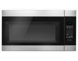 Amana 30 inch 1.6 cu.ft. Over-the-range Microwave in Stainless Steel YAMV2307PFS
