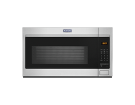 Maytag 30 inch 1.9 cu.ft. Over-the-range Microwave in Stainless Steel YMMV1175JZ