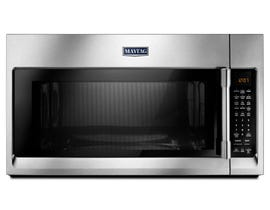 Maytag 1.9 Cu. Ft. Over-the-Range Microwave with Convection Mode YMMV6190FZ
