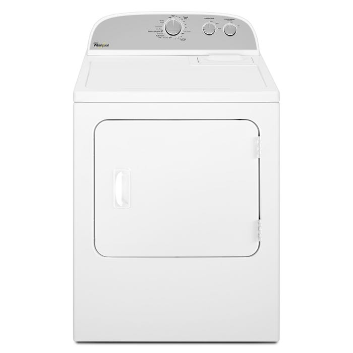 Whirlpool  7.0 cu.ft. Electric Dryer with Heavy Duty Cycle YWED4815EW