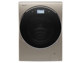 Whirlpool 3.2 cu. ft. Smart All-In-One Washer and Dryer YWFC8090GX