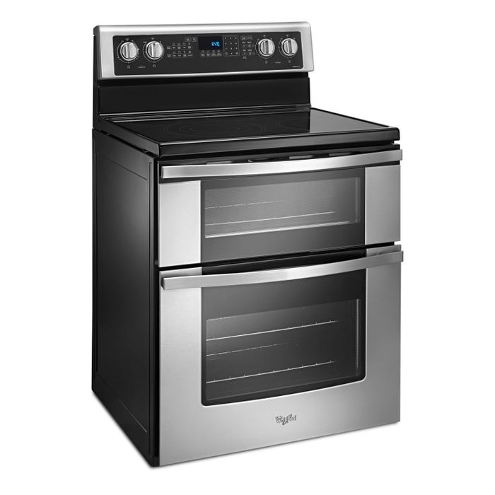 Electric Range Whirlpool Ywge745c0fs Lastmans Bad Boy