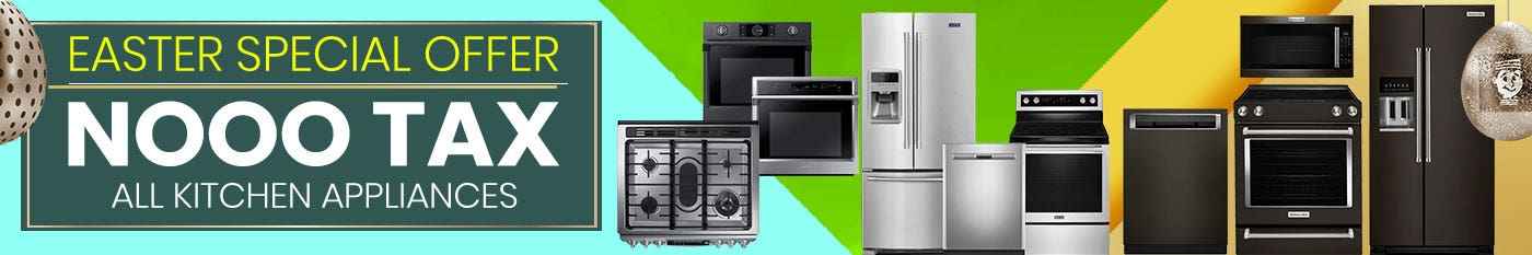 Appliances noo tax