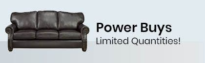 Power Buys Limited Guranteed