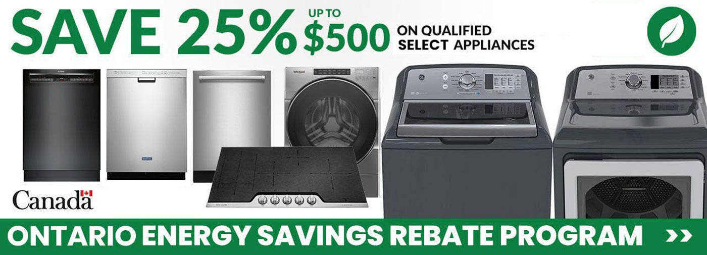 Energy Saving Rebate