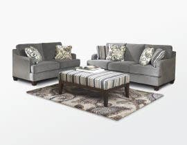 Sofas, Couchs and Upholstery