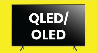 OLED_QLED TVS