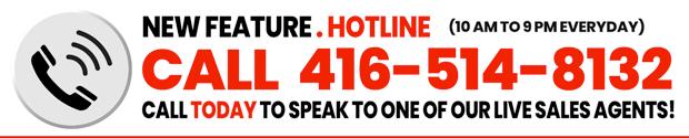 Hotline 416-514-8132
