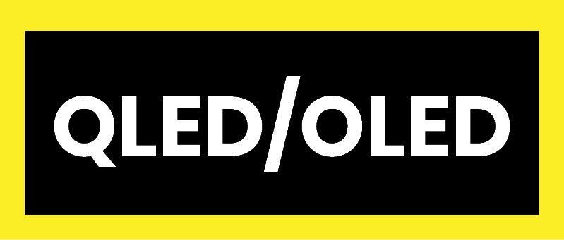 QLED/OLED TVs