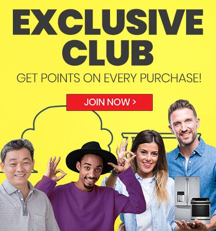 Exclusive Club