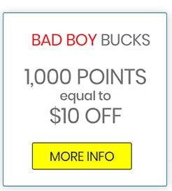 Bad Boy Bucks