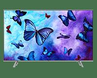 Samsung QN65Q6FNAFXZC QLED TV