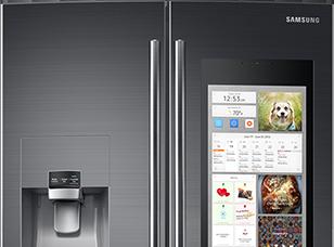 Samsung Refrigeration