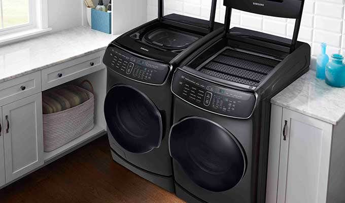 Samsung FlexWasher