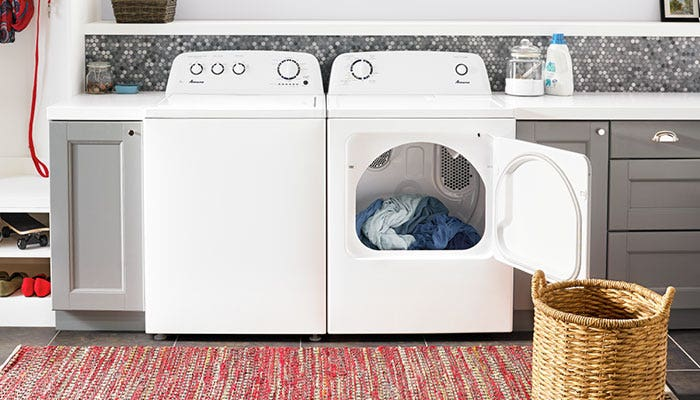 Top Load Laundry Pairs